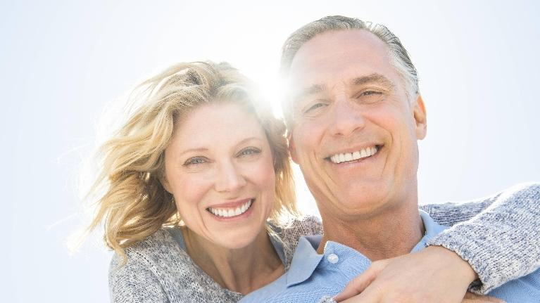 new dentures | full dentures in elk grove village il
