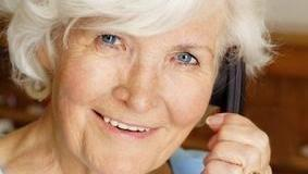 Senior Dental Care | Elk Grove Village