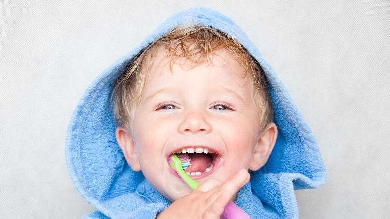 pediatric dentistry elk grove village