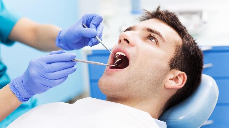 Dental Cleaning | Elk Grove Village