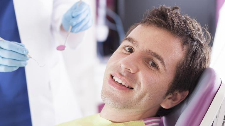 wisdom teeth extraction | royal oak dentist